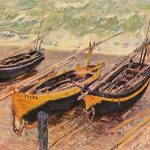 Biographie von Claude Oscar Monet
